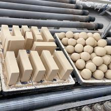 Japan Alumina Ceramic Grinding Ball