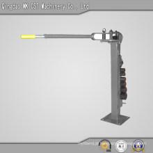 Máquina de dobra de tubos de aço 170-0001