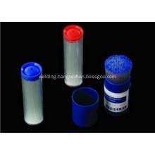 Micro Hematocrite Capillary Tube Red Tube