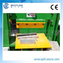 Máquinas de divisão portáteis para pedra de listra