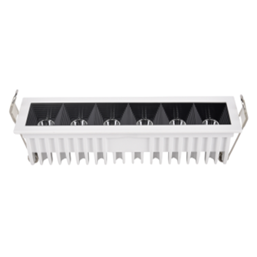 High Power Offical 2W6 LED Linear Light
