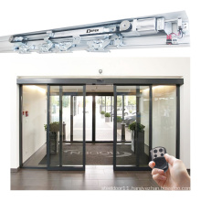 Deper 125B automatic sensor glass sliding door operator automatic sliding door system