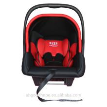 Carrinho de bebê, assento de carro infantil, assento de carro de segurança de bebê para 0-15 meses