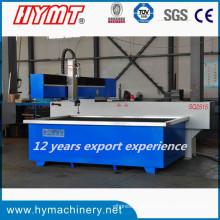 Hochdruck 4 Achsen CNC Wasserstrahlschneidemaschine