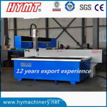 High Pressure 4 Axis CNC Waterjet Cutting Machine