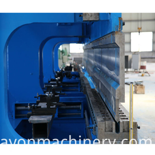 High Quality Tandem Press Brake