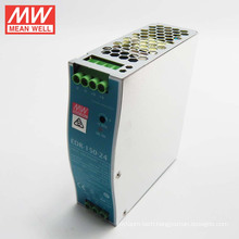 MEAN WELL UL CE 24V 5A 150W EDR-150-24 din rail switch