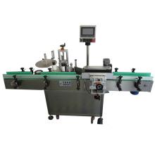 Automatic wrap-around labeling machine