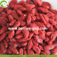 New Harvest Super Food Dried Raw Bayas de Goji