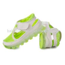 Chaussures de course à chaussures plates exclusives pour enfants à style unique en gros