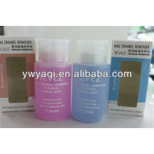2013 newest Acetone Free Nail Polish Remover with pump
