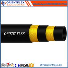 Orientflex Hydraulic Hose SAE100 R2/En853 2sns