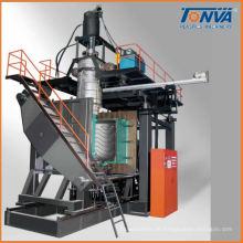 Tva-1000L-II Zwei Ebenen Einzelstation Blasformmaschine
