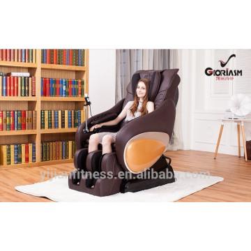 2014 new personal massager 3D zero gravity massage Chair(YJ-A768A)