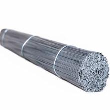 wholesale Cheap straight galvanized iron cut wire binding wire