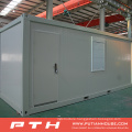 China Modular Container House as Prefabricated Building