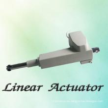 Actuador eléctrico lineal de vaivén para silla de reclinación