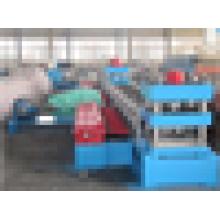 Fabrication de machines de formage de rouleaux de rails routiers, machine à fabriquer des moyens express