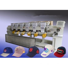 ORDER OEM-1206C 12-Needle Embroidery Machine with Stand & Software