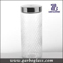 Conteneur à bouteille et à nourriture à haute teneur en tampon (GB2101WG-1)