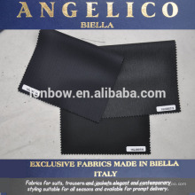 tecido de terno sob medida feito em Biella Itália