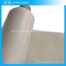 Ptfe coated heat resistant insulation fabrics