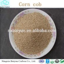 Polvo superventas de la mazorca de la mazorca / de maíz de la mazorca para el cultivo de la seta
