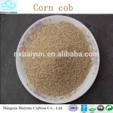 Best selling Corn Cob Meal/corn cob powder for mushroom cultivation