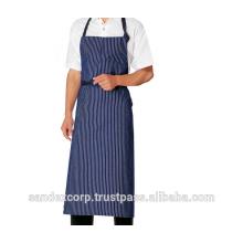 Kochschürze in moderner Qualität