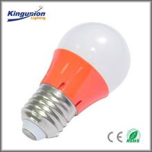 Крытый Kingwion 3W / 5W / 7W / 9W Светодиодные лампы E27 / E26 / B22 CE & RoHS