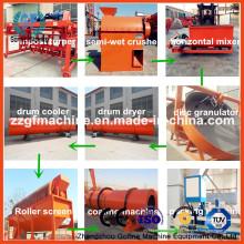 Производственная линия по производству гранул