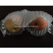 Подушка воздушной колонки для двух яблок
