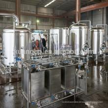 Mikrobrauerei Ausrüstung zum Verkauf Bier Ausrüstung