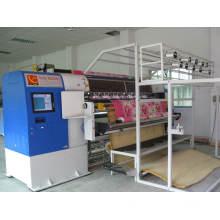 Yuixng Quilter / colchão estofando máquina multi agulha