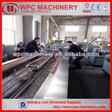 WPC machine WPC profile machine