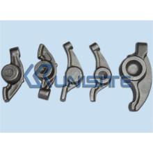 Высококачественные алюминиевые кузнечные детали (USD-2-M-277)