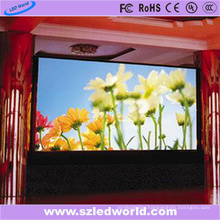 Large LED Video Wall P6 Full Color Fixed for Advertising