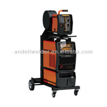 2013 new digital Inverter advanced pulse Mig&TIG&MMA Welding Machine DSP mig welder