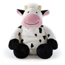 Plüsch Cartoon Bauernhof Kuh Spielzeug