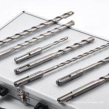 Ponta de metal duro SDS + broca de martelo rotativo