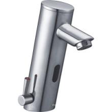Temperaturregelung Messing Automatik Sensor Wasser Wasserhahn (JN22029)