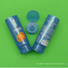 Plastic tubes for cosmetic / hand cream etc