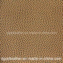 Peeling forte e couro de PVC de alta densidade (QDL-BP0010)