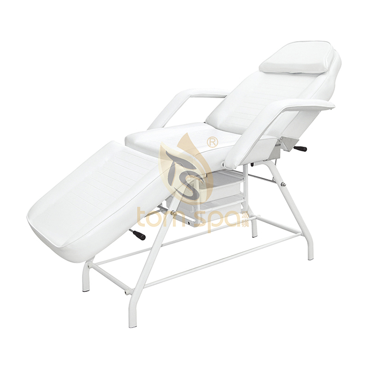 Portable Facial Massage Table