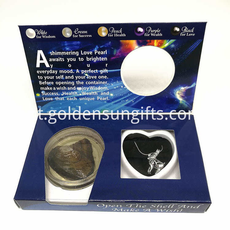 Aries Love Pearl Gift Set