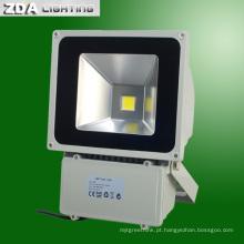 Luz de inundação exterior do diodo emissor de luz 80W