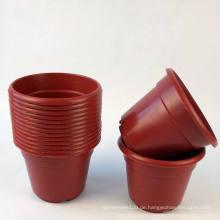 Silikonformen Kunststoff Blumentöpfe Formteile