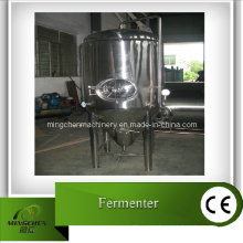 Juice Fermenter Jacketed
