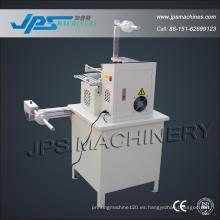 Cinta de espuma blanda y máquina de cortar espuma conductiva