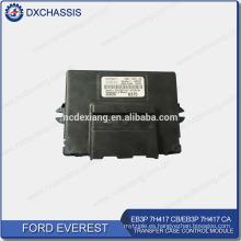 Módulo de control de caja de transferencia genuino Everest EB3P 7H417 CB / EB3P 7H417 CA